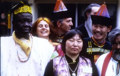 Incontri Sciamanici dal 1994